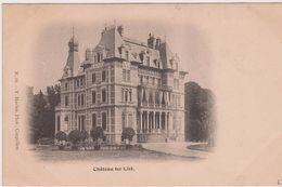 Schoten Château Ter List. - Schoten