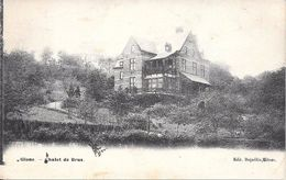 GLONS  1906 Chalet De Brus - Bassenge