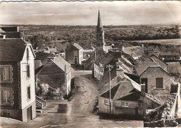 CP St Saint Thois Vue D'Ensemble Du Bourg  29 Finistère - Other Municipalities