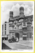 CPA CANTERBURY CHRIST CHURCH GATE ( Raphaël TUCK & Sons LTD ) - Canterbury