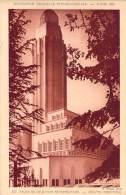 75 PARIS EXPOSITION COLONIALE INTERNATIONALE 1931 PALAIS DE LA SECTION METROPOLITAINE GROUPES INDUSTRIELS - Mostre