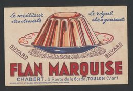 Buvard - FLANC MARQUISE - Blotters