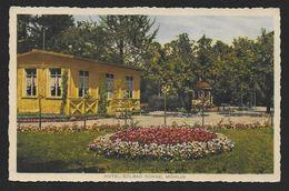 MÖHLIN - Hotel Solbad Sonne  - Format Cpa - AG Argovia