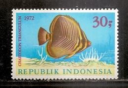 INDONISIE     OBLITERE - Indonesia