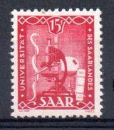 SARRE - YT N° 252  Neuf ** - MNH - Cote 8,00 € - Nuovi