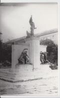 Italy Monument Sculpture War WW1 WK1 Unused - Monuments