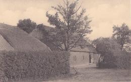 KASTERLEE - Geboortehuis Van Mgr. Mierts Te Isschot - NELS - Kasterlee