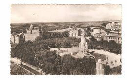 Madrid - Plaza De Espana - Postales Bea P.E.P. Madrid Photo Card - Madrid