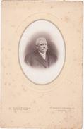 Photographie / Homme : Constant Petizon / A. Brazier, Reims - Personnes Identifiées