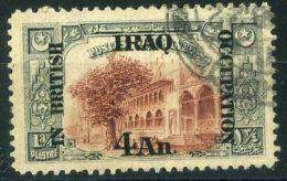 IRAK ( POSTE ) : Y&T N°  32  TIMBRE  BIEN  OBLITERE , A  VOIR . - Iraq