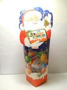 KINDER Pack 3 Eggs Christmas 98 - Zonder Classificatie