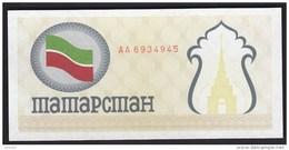 Tatarstan 100 Rubles 1991-92 P5c UNC - Tatarstan