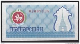 Tatarstan 100 Rubles 1991-92 P5a  UNC - Tatarstan