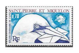SAINT PIERRE ET MIQUELON N°434 à 435 - NEUFS * - St.Pierre Et Miquelon