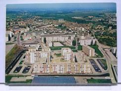 SAINT-FLORENTIN (89) - VUE GENERALE AERIENNE - Saint Florentin