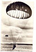MILITÄR - BUNDESWEHR, Fallschrmspringer / Para - Ausrüstung