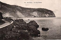 ALGERIE - BOUGIE - LE CAP BOUAK - Bejaia (Bougie)