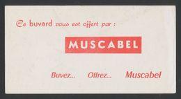 Buvard - MUSCABEL ... C´est Bon - Blotters