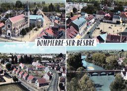 [03] Allier > Non Classés Dompierre Sur Besbre Multivues - Non Classés