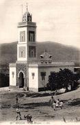 ALGERIE - BOUGIE LA MOSQUEE - Bejaia (Bougie)
