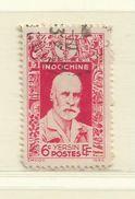 INDOCHINE  ( D18 - 3275 )  1943   N° YVERT ET TELLIER  N°  286 - Indochina (1889-1945)