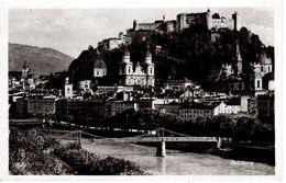 Salzburg - Salzburg Stadt
