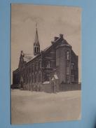 Missiën Der Zusters Van Berlaar ( Kerk En Klooster ) Beste Wensen Zr. AGNETA - Anno 19?? ( Details Zie Foto´s ) !! - Berlaar
