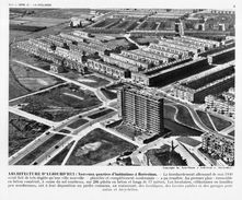 PHOTO. ROTTERDAM. 1951. Achat Immédiat - Rotterdam