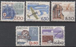 PORTUGAL  N°LOT__OBL VOIR SCAN - Oblitérés