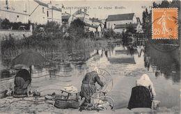 42-SAINT-FLORENT- LE VIEUX MOULIN - Saint Chamond