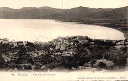 ALGERIE - BOUGIE VUE PRISE DU GOURAYA - Bejaia (Bougie)
