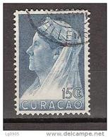 Nederlandse Antillen Curacao 129 Used; Koningin, Queen, Reine, Reina Wilhelmina. SPECIAL OFFER !! - Curaçao, Antille Olandesi, Aruba