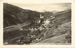 05/ CPSM : Saint Véran - Plus Haut Village D'Europe - Other Municipalities