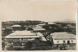 Real Photo Winnebah Not A Postcard Size 9 By 14 Cms - Ghana - Gold Coast