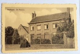 Snellegem - Pastorij Presbytere Uitg. Marcel Verschaeve-Deklerck  Jabbeke - Jabbeke