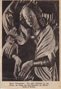 Krakau - Mariä Himmelfahrt - Engel Vom Hochaltar Der Marienkirche - 14*10cm - Zeitungsausschnitt (29823) - Sonstige
