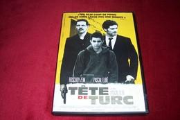 TETE DE TURC - Policiers