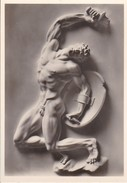 AK Arno Breker - Opfer (29825) - Skulpturen