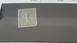 LOT 363632 TMBRE DE FRANCE NEUF** N°130 LUXE   DEPART A 1€ - France