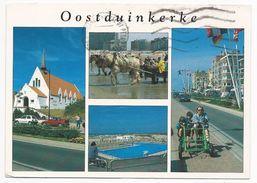Groeten Uit Oostduinkerke - H3663 - Oostduinkerke