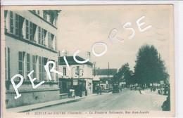16  Ruelle Sur Touve  La Fonderie Rue Jean Jaures - Frankrijk