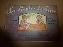 1936 Fascicule Du 20  Janvier  LA MICHE DE PAIN - Religion