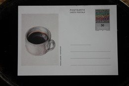 Liechtenstein Entier Postal Carte Postale Neuve - Stamped Stationery