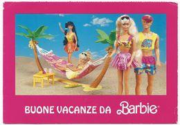 Buone Vacanze Da Barbie - H3670 - Giochi, Giocattoli