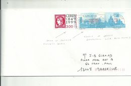 3L Avec Des Photocopies Des N° 3212 / 3167 Et Luquet  En 1998/1999....FANTAISIE...... à Voir..... - Abarten Und Kuriositäten