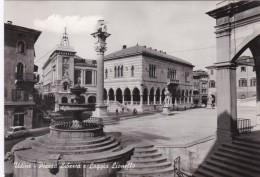 Udine - Piazza Libertà E Loggia Lionello (9/65) * 1970 - Udine