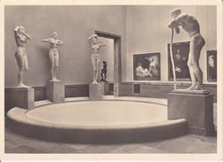AK Josef Thorak - Das Urteil Des Paris (29837) - Sculptures