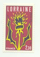 2065- Région - Lorraine   (1979) - Frankreich