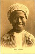 Afrique // CPA A - Jeune Barbarin - Postcards