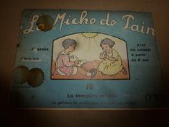 1936 Fascicule Du 3 Février  LA MICHE DE PAIN - Religion